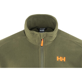 Helly Hansen Daybreaker Fleece Jacket Men Ivy Green